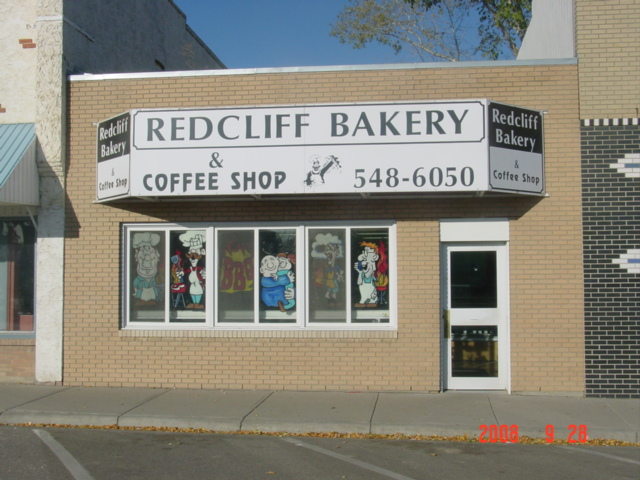 Redcliff Bakery